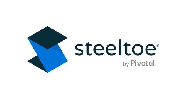 SteelToe Logo